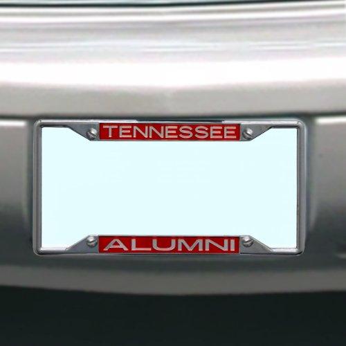 NCAA Tennessee Freiwilligen Nummernschild Rahmen Alumni