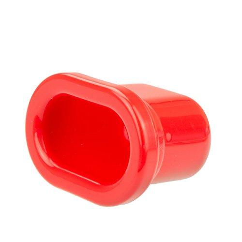 Lip-enhancer (KOBERT GOODS - Lippen-Booster Der schnelle Boost für vollere Lippen und Schmollmund durch Lippen-Pumpe/ Lip Enhancer/ Lip Plumper In der Größe L)