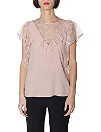 Top Liu Jo Donna c Alette Spring Summer 2018 X 0098 (Lotus Flow 00105c5b3a3