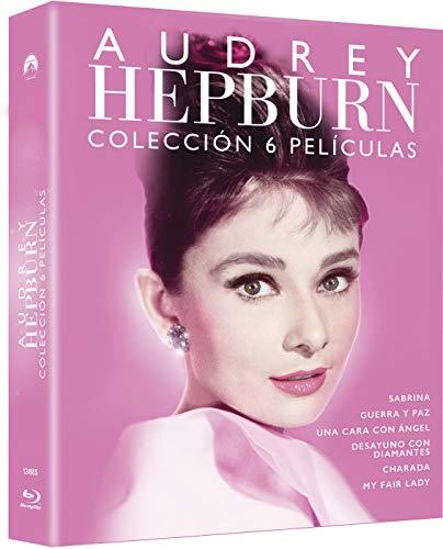 Pack Audrey Hepburn