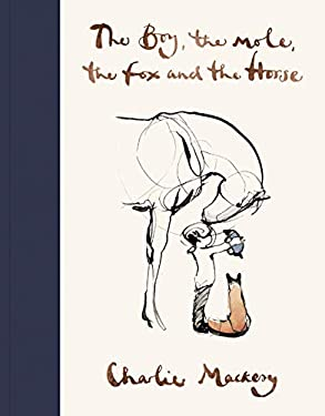 The Boy, The Mole, The Fox and The Horse (English Edition)