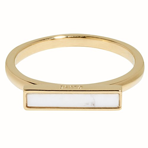 CLUSE Damen-Ringe Messing mit \'- Ringgröße 52 CLJ41001-52