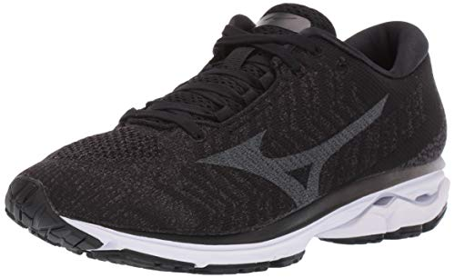 Mizuno Women's Wave Rider 23 Waveknit Running Shoe