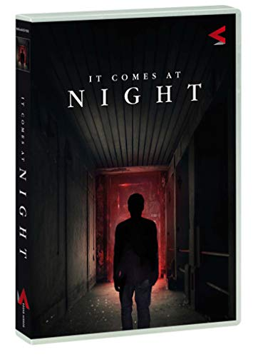 Dvd - It Comes At Night (Tombstone Collection) (1 DVD)