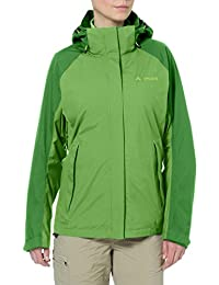 Vaude Damen Escape Pro Jacket Jacke