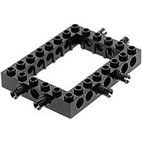 LEGO Bausteine & Bauzubehör 1x Lego Technic Panele gelb 11x3 Auto Verkleidung Rücklicht Pin links 4073 62531 LEGO Bau- & Konstruktionsspielzeug