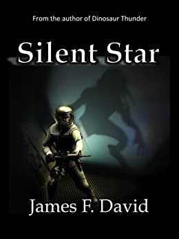 Silent Star by [David, James F.]