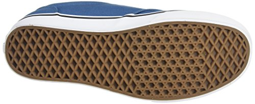 Vans Mn Atwood, Sneakers Basses Homme Bleu (Canvas)