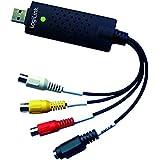 LogiLink USB 2.0  -Adaptador video con audio