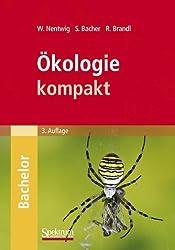 Ökologie kompakt (Bachelor)