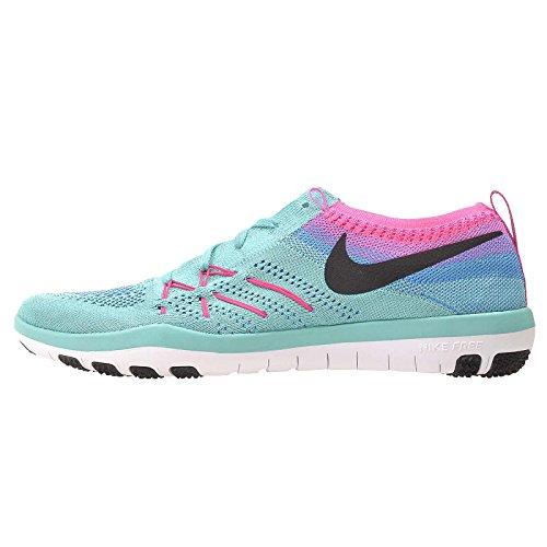 Nike W Free Tr Focus Flyknit, Chaussures de Randonnée Mixte Adulte