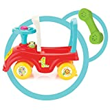 Fisher Price- Correpasillos my First Ride (Dolu 1801)