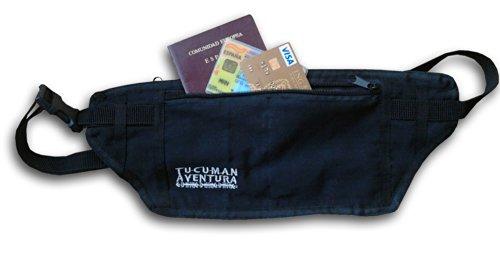 Tucuman Aventura - Cintura interna per carrier documento di viaggio
