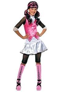 Monster High Mädchen Kostüme und Perücken