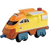 Chuggington LC55007DE - Super Lok, Schlaue und interaktive Lok