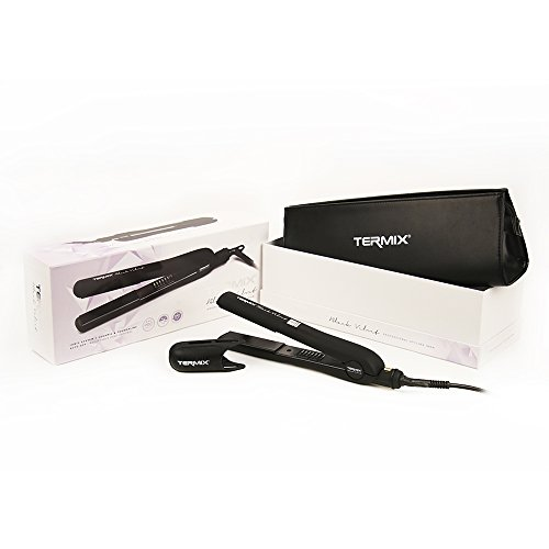 Termix Black Velvet - Plancha de pelo