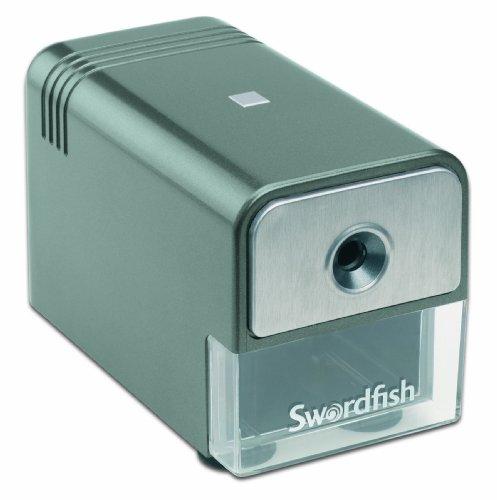 Swordfish Latitude - Sacapuntas eléctrico depósito