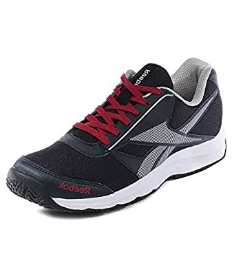 Reebok Men's Ultimate Speed 4.0 Lp Multi-Color Running Shoes  - 6 UK