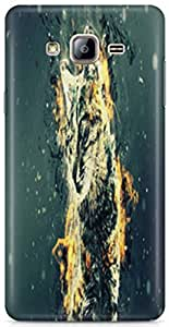 Sand Dunes Designer Printed Hard Back Case cover for Samsung Galaxy E7
