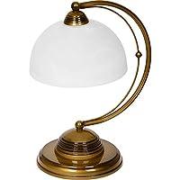 """Tischlampe /""""X-treme/"""" Nachttischlampe Tischleuchte 14,5x24x50cm Leseleuchte"""