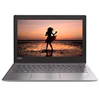 Lenovo IdeaPad 120s Laptop - Intel Celeron N3350, 11.6-Inch, 500GB, 4GB, Eng-KB, DOS, Grey