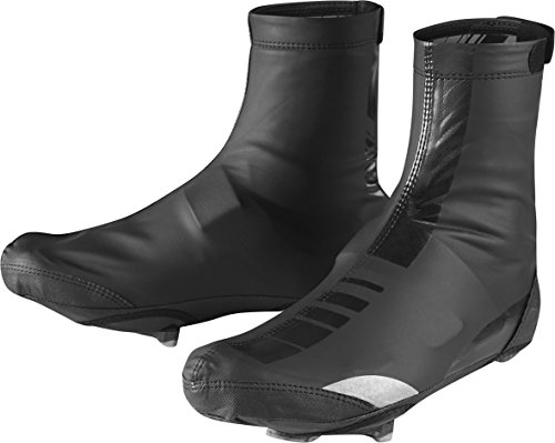 Sportive PU Thermal overshoes - noir