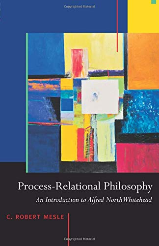 Process-Relational Philosophy: An Introduction to Alfred North Whitehead por C. Robert Mesle