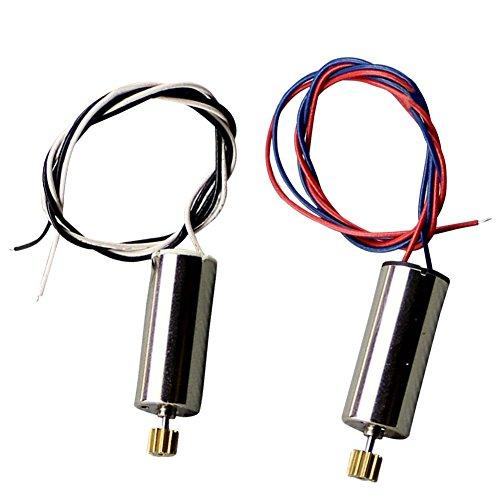 Generic Multi : JJRC H8C F183 Motor Spare Parts RC Quadcoter Accessories E2shopping FJ88