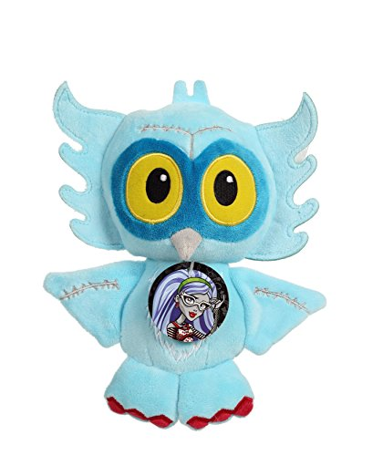 Gipsy–070199–Plüsch–Monster High–hulule (Eule) Beans (Plüsch Monster High)