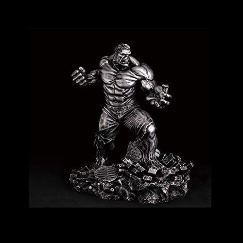 Xuping Rache Allianz 2 - Serie Souvenirs Hulk Anime Spielzeug GK Harz Statue Modell Dekoration Desktop Anime Home Office Dekoration Sammlung 26 cm