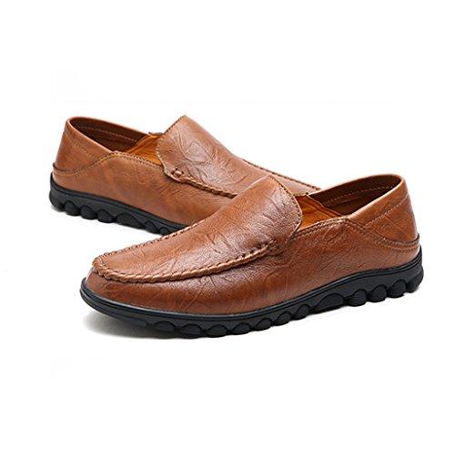 Feidaeu - Slippers Uomo cachi