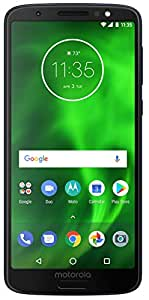 Moto G6 (Indigo Black, 3GB RAM, 32GB Storage)