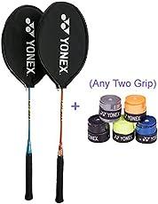 Yonex 2GR303-2GRP Badminton Combo Kit (Multicolour)