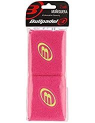 Bullpadel - Bpmu161, color fuchsia
