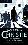 Cover of: The Mystery of the Blue Train (Agatha Christie Collection) | Agatha Christie