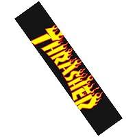 AUTOECHO Skateboard Aufkleber Mit Jungen Doppel Warping Platte Roller Longboards Schleifpapier Aufkleber Verschleißfesten Schleifpapier Für Skateboarding Feinen Papier Sand Für Kinder (85 * 24 cm)
