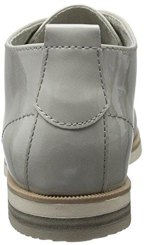 Marco Tozzi 25119, Stivali da deserto Donna Grigio (Quartz 201)