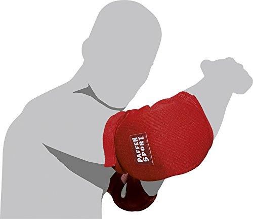 Paffen Sport ALLROUND Ellbogenschoner; rot; GR: XL