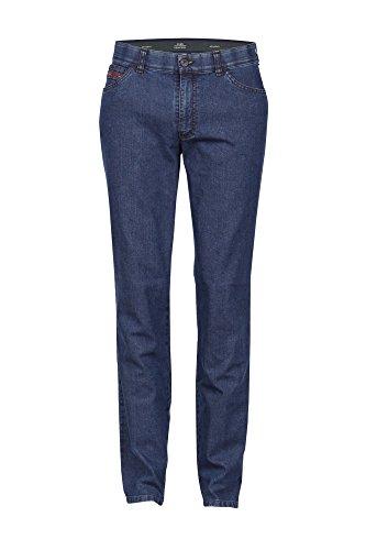 Club of Comfort Jeans mittelblau (43)