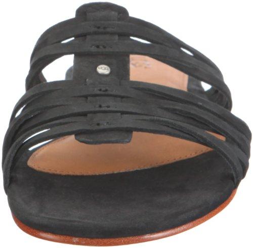 UGG Kaiti 3105, Sandales mode femme Noir - V.9