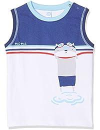 Tuc Tuc Jumping Swim, Camiseta para Niños