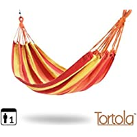Hamac de jardin Tortola Tournesol