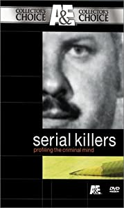 Serial Killers: Profiling Criminal Mind [DVD] [Region 1] [US Import] [NTSC]
