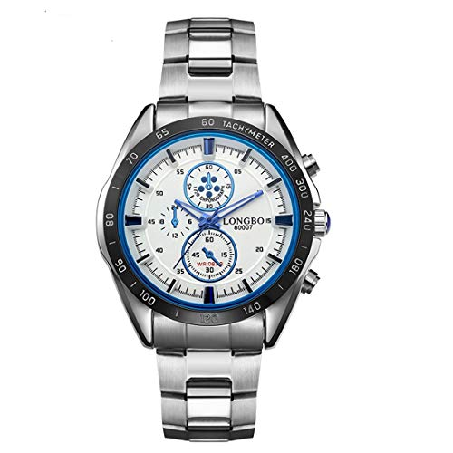 Obligatorisch New Rhinestone Leather Round Bracelet Hot Wristwatches Women Dress Watch Uhren & Schmuck