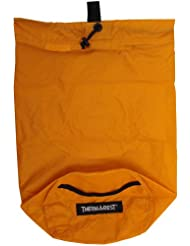 Thermarest Fast & Light large daybreak orange sac de compression