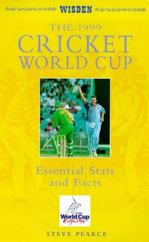 The Cricket World Cup Essential Stats and Facts por Steve Pearce
