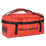 Helly Hansen Hh New Classic Duffel Bag S, Sacs portés épaule mixte adulte, Rouge (Grenadine), 30x30x60 cm (B x H T)