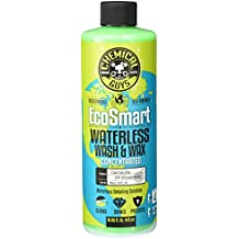 Chemical Guys EcoSmart Hyper concentrado Waterless Car Wash & Wax 16oz