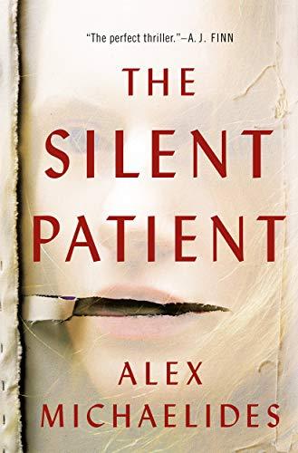 PDF DOWNLOAD] The Silent Patient [Ebook, EPUB, KINDLE] By Alex