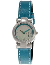 Sonata Yuva Analog White Dial Women's Watch -NJ8944SL01AC